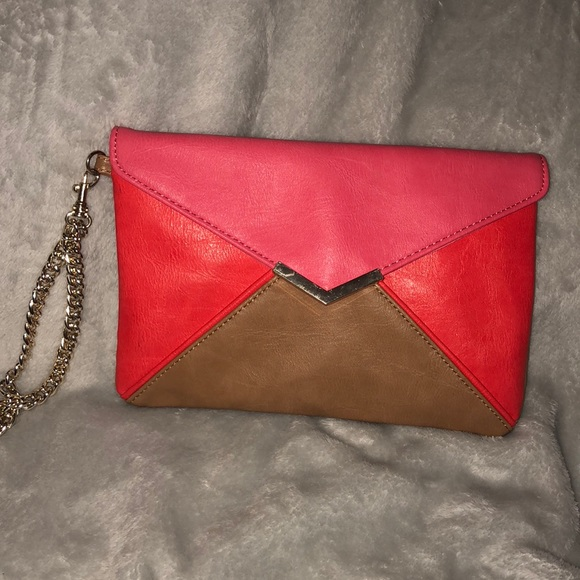 Express Handbags - Express - Wristlet